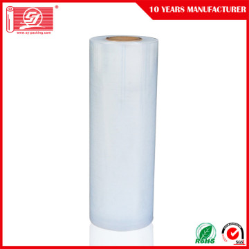 22 Micron Film  LLDPE Stretch Film