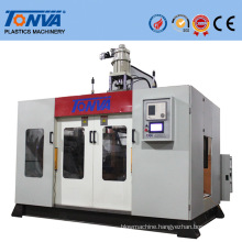 50L Jerry Can Automatic Blow Molding Machine