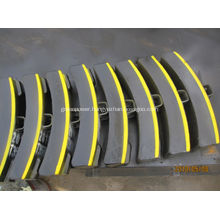 High Speed Rail Brake Shoe