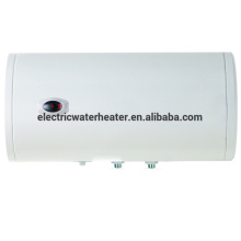 Round Horizontal Bathroom Ceiling Shower Heater With Temperature