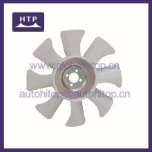 Авто вентилятор вентилятор запасных частей лезвия для Mazda 0431-1501-0001 сл-Т t3500 портативный компьютер 410ММ-41-65