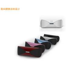 Altofalante Handheld do altofalante Handy de 3.0 altofalantes com áudio portátil