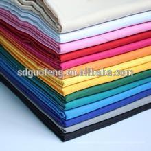 Tissu sergé 100% C 40 * 40 120 * 70 57 / 58'dyeing pour votre besoin