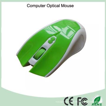 USB Schnittstellen Typ Verdrahtet USB Optical Computer Maus (M-806)