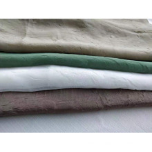 Voile-Falte aus 100% Polyester