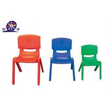 Детский пластиковый стул - мебель