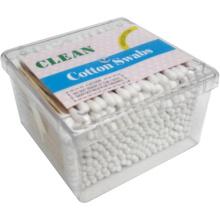 Stick Swab (200PCS/plastic box)