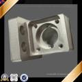 Benutzerdefinierte hohe Präzision CNC bearbeitete anodisierte Aluminiumteile