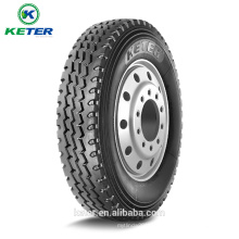 Кетер бренд Китайский Новый радиальных грузовых и автобусных шин 385/65R22.5