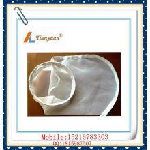 Нейлоновый сетчатый мешок для фильтра с шнуром / нержавеющая сталь / пластик