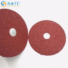 Discos de fibra cerámica XF870