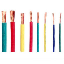 PVC con aislamiento de cobre GPT Primary Wire