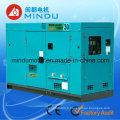 Groupe électrogène diesel Weichai de moins de carburant 140kVA