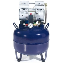 840W Silent Oilless Dental Air Compressor with CE