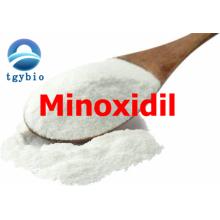 Verhindern Sie Talg-Haarausfall Minoxidil-Pulver CAS 38304-91-5