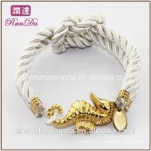 Alibaba new arrival making rope bracelet