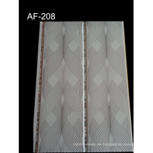 25cm Decken-PVC-Verkleidung