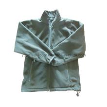 Jaqueta de lã Detachalbe De Exército De Alta Qualidade