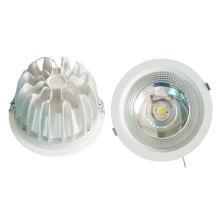 CREE COB Meanwell Treiber 50W LED Downlight