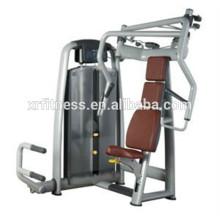 equipamento quente da aptidão da máquina da imprensa da caixa da venda / equipamento do gym da classe comercial / equipamento carregado pino da força feito em China