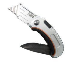 2 lâminas pesadas faca dobrada