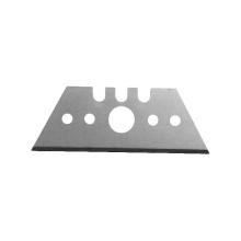 Ferramentas de instalação de piso de alta durabilidade furos aparando lâminas de utilidade trapezoidal