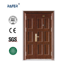 Six Panel Steel Door (RA-S155)