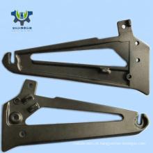 Peça de metal cnc de alta precisão