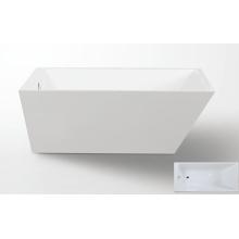 Portable Freistehende Badewanne für Erwachsene