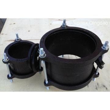 Qingdao Vortex PVC Pipe Saddle