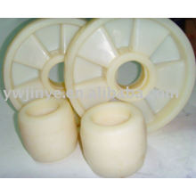 Hydraulic wheels