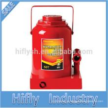 HF-R050 50TON Gato hidráulico Tipo de botella Jack (certificado CE)