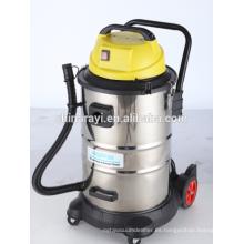 Aspiradora industrial húmeda y seca con toma externa BJ123-50L con función de soplado