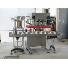 Автоматическая укупорочная машина ZHT-A