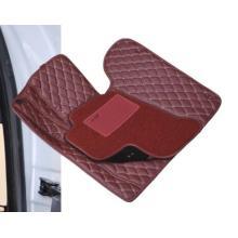 Voiture Acm 102 b-S2 PVC cuir XPE de tapis pour Volvo, Jaguar