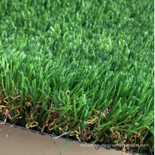 Artificial Grass Synthetic Garden Decoration Natural Looking Soft 30mm 40mm
