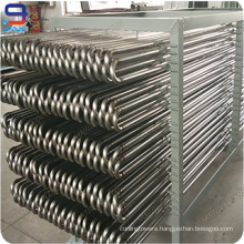 SS304 Condenser Coils for Closed Cooling Towers