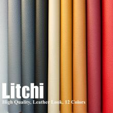Pvc Leather High Abrasion Performace Carseats Cover