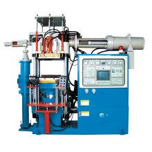 Horizontale Gummi-Spritzgießmaschine für Sportartikel (KS-2RT-300T)