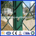 2.0-4.8mm cheap professional Chain link fence