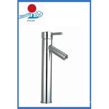 Hochwertige Badezimmer Messing Waschbecken Wasserhahn Wasserhahn (ZR23002-A)