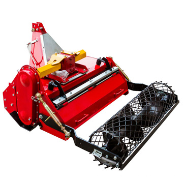CE Agriculture Rotary Tiller Cultivator Stone Burier for Sale