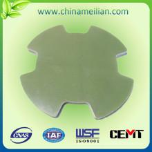 Procesamiento de precisión de componentes CNC