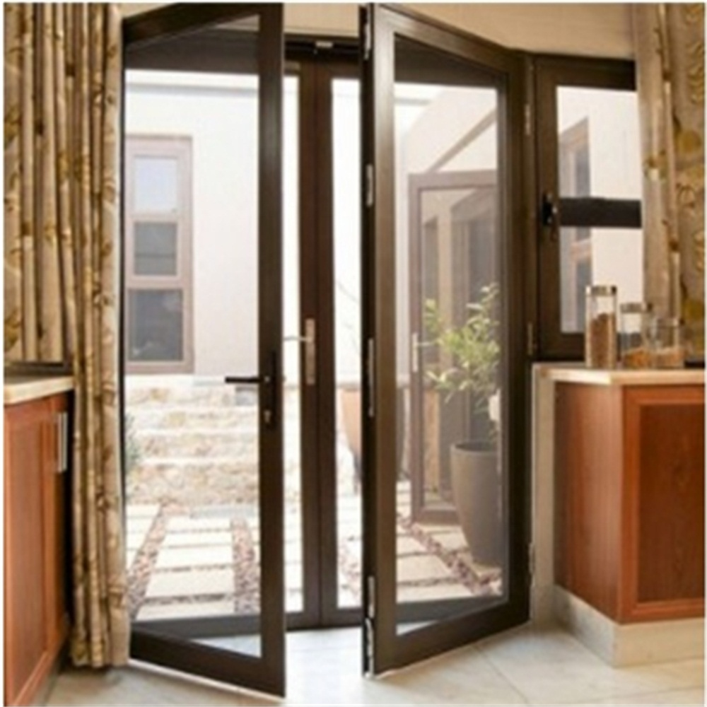 Stainless Security Screen Doors