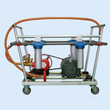 Livestock Equipment Spraying System with Copper Nozzle