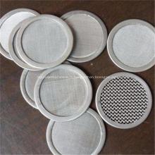 1-330 Maille Nickel 201 Filtre Filet