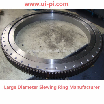 Top One Crossed Roller Bearing Fabricante na China