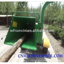 40hp wood chipper WC-40 CE