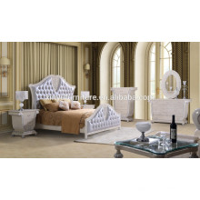 French hotel apatment bedroom furniture ,neo-classical bedroom furniture XYN482