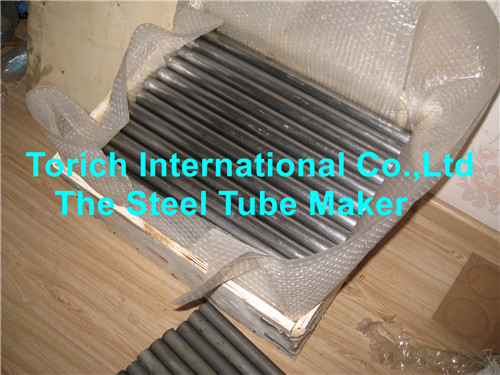 Steel Tubes for Automotive parts